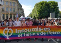 Marche des fiertés 2019 sous le soleil de Lille