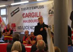 [Communiqué] vite, une concertation pour sauver CARGILL Haubourdin!